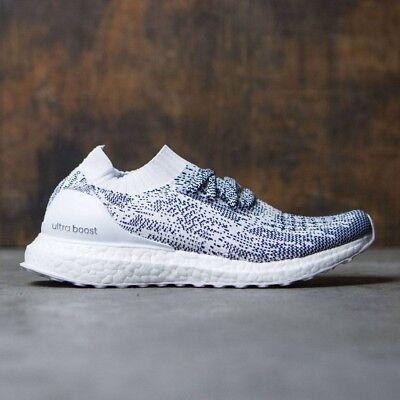 095d5f5a6 Adidas Ultra Boost Uncaged Oreo Non Dyed White Size 11.5. BA9616 yeezy nmd  pk