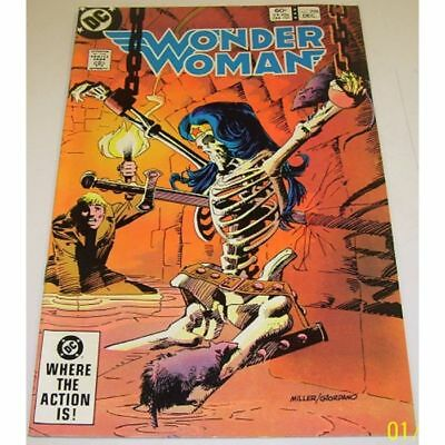 Wonder Woman (1942-1986 1st Series DC) #298...Published December 1982 by DC
