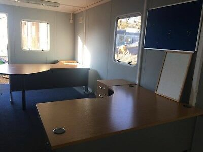 Office block Palace 28x9 Blue just refurbished