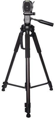 "XIT 72"" Elite Series Heavy Duty Tripod for Canon SL1 70D 60D T6i T6s T5 T5i T4"