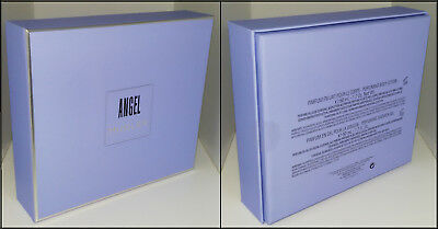 Thierry Mugler Angel Set Latte Corpo Profumato 50Ml + Gel Doccia Profumato 50Ml