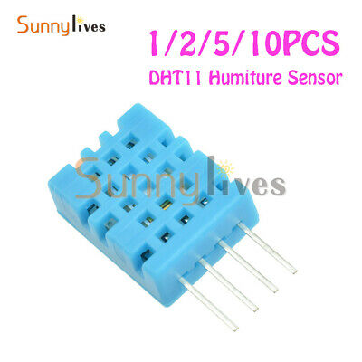 1/2/5/10PCS DHT11 DHT-11 Digital Temperature and Humidity Sensor For Arduino New