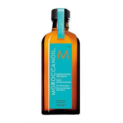 MOROCCAN OIL TREATMENT 25ml & 100ml available