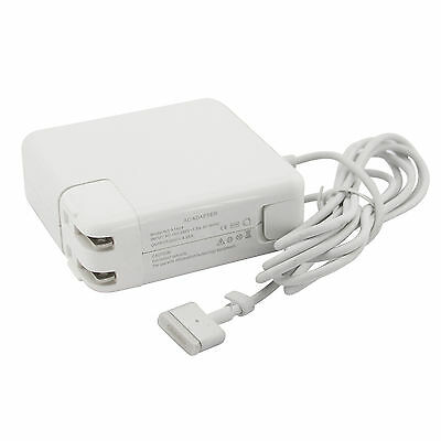 """Power Cord 85W AC Adapter Charger For Apple Macbook Pro 15"""" Retina Display A1424"""