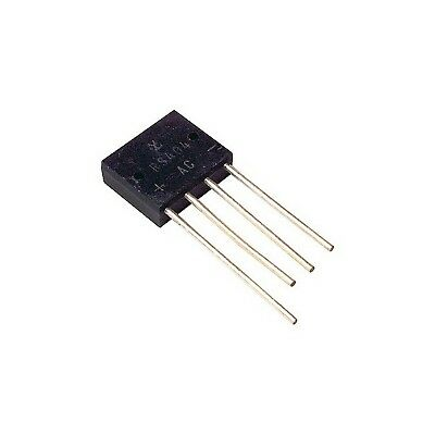 Pbl404 4 Amp 400V Silicon Bridge Rectifier Diode (Kbl404)