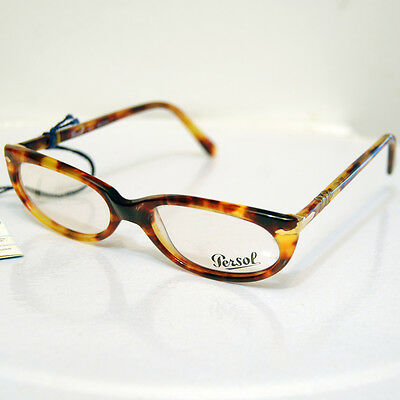 Persol Ratti 317 53/17 Eyeglasses Rare Collection Glasses Eine Brille