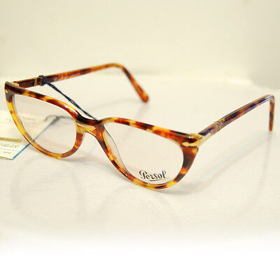 Persol Ratti 320 56/17 Eyeglasses Rare Collection Glasses Eine Brille