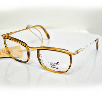 Persol Ratti Ina 52/19 Eyeglasses Rare Collection Glasses Eine Brille