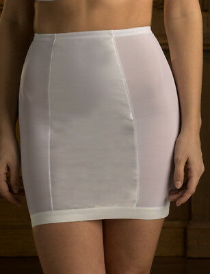 Empire Intimates Control Skirt #980