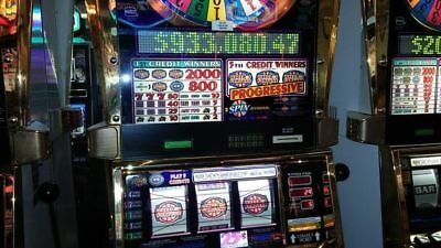 Slot Machine Guide System.....Great Win Rate!