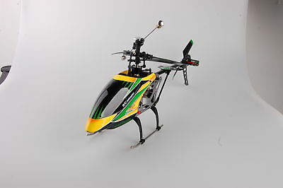 WLtoys Large V912 4CH Single Blade RC Remote Control Helicopter With Gyro RTF E