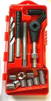 M12 X 1.75 Recoil #35128 Thread Repair Kit - New in Box!