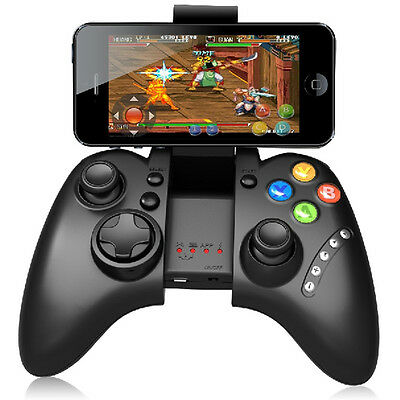 Bluetooth Wireless Game Controller Gamepad For Android Phone TV Box Tablet PC