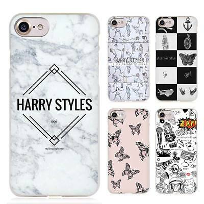 Apple iPhone cases 4/4S 5C 5/5S/SE 6/6S 6+/6S+ 7/7+ Harry Styles / One Direction