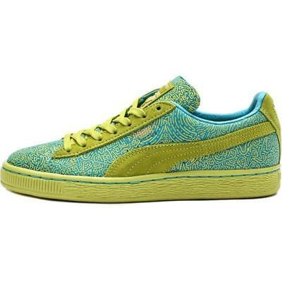 0489ca3f42b PUMA SUEDE CLASSIC Wns Womens Casual Retro Shoes Sneakers Trainers ...