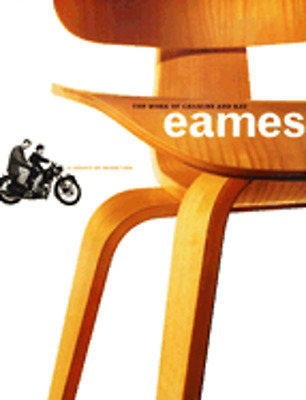 Work of Charles and Ray Eames by Charles Eames: Used