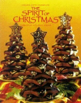 The Spirit of Christmas by Leisure Arts: New