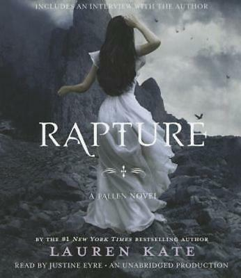 Rapture by Lauren Kate: Used