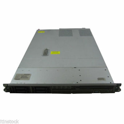 ProLiant DL360 G5 2x Intel Xeon Quad-Core 1U Rack Server