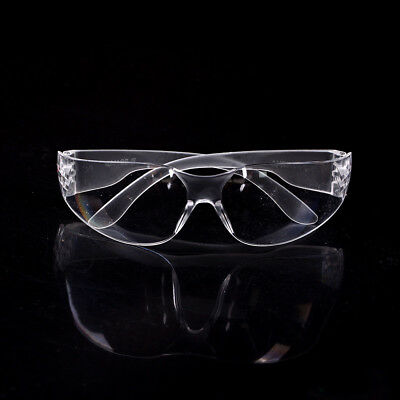 Lab Safety Glasses Eye Protection Protective Eyewear Workplace Safety Supply FR