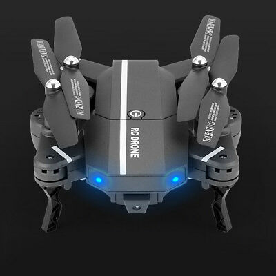 US 8807HD-G Drone Foldable Pocket RC Quadcopter - RTF 2.4G 6Axis RC Quadcopter