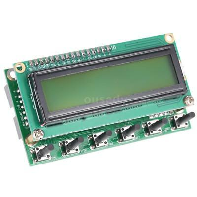 0-55MHz LCD DDS Signal Generator Module Based on AD9850 T4P9