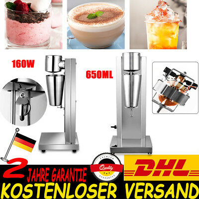 Oneconcept Drink Mixer Gastro Barmixer 180W 650Ml Cocktail Vitamine Edelstahl