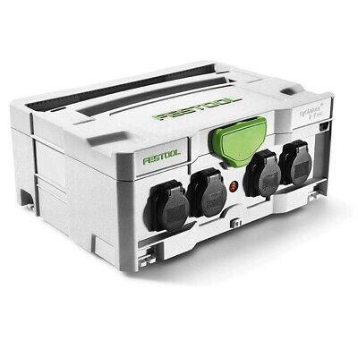 FESTOOL SYS POWERHUB SYS-PH 200231 Systainer Kabeltrommel im SYS 2