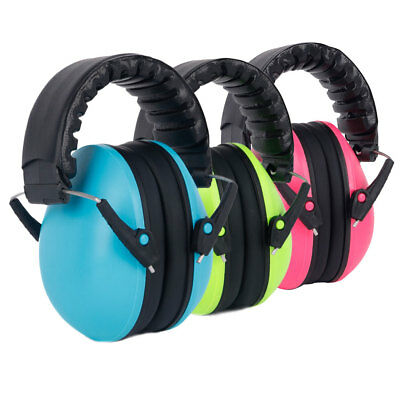 Earshield Kid Earmuff Cover Children'S Outdoor Anti-Noise Sleeping