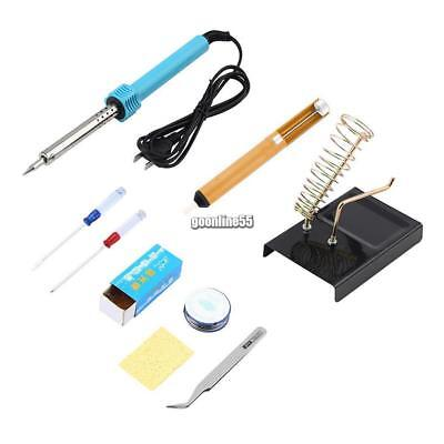 New 9-in-1 Soldering Iron Soldering Tool Kits Electronic Tool Kits for EA9