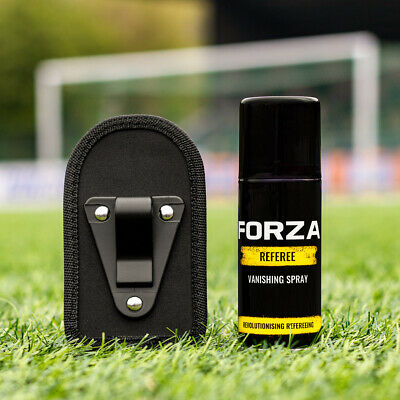 FORZA Football Referee Vanishing Spray | Referee Equipment | Eco-Friendly Spray