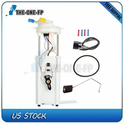 New Electric Fuel Pump Assembly Fits 1995 Chevrolet Tahoe GMC Yukon E3930M