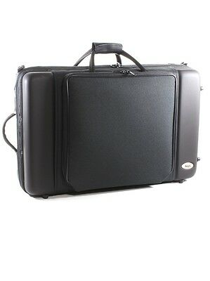 TM Quad Trumpet Case Matte Black, Bags of Spain