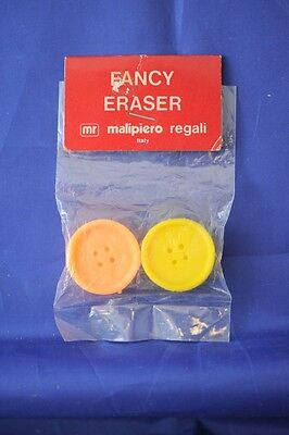 Fancy Eraser Malipiero Regali Italy Gommine Gadget