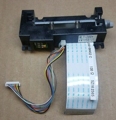 Citizen MLT-289+ POS Mini Thermal Printer (from Diebold TSX Voting Machine)