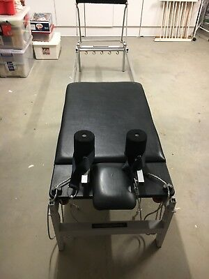 Clinical Pilates Reformer