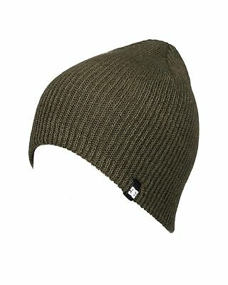 NEW DC Shoes™ Mens Clap Beanie DCSHOES  Headwear