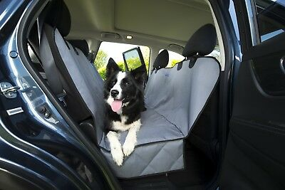Pet Dog Car Hammock Back Seat Backseat Protector Seat Cover Car Tidy 40359