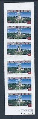 Canada Booklet 2004 Joseph's Oratory #BK287 MNH ** Free Shipping **