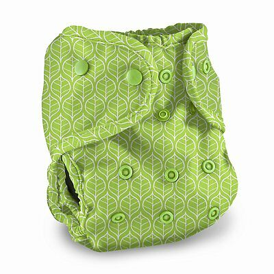 Buttons Cloth Diaper Cover One Size Thicket