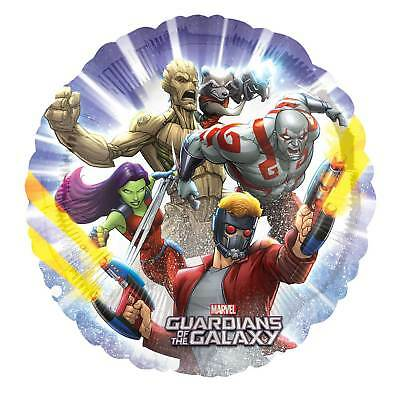 New Guardians of the Galaxy Standard Foil Balloons S60