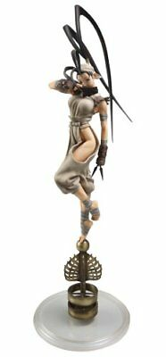 Street Fighter III Excellent Model Ibuki PVC Figure 1/8 Scale by Megahouse