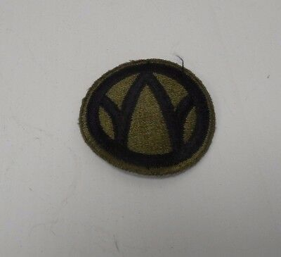 WW 2 US Army 89th Infantry Division Patch