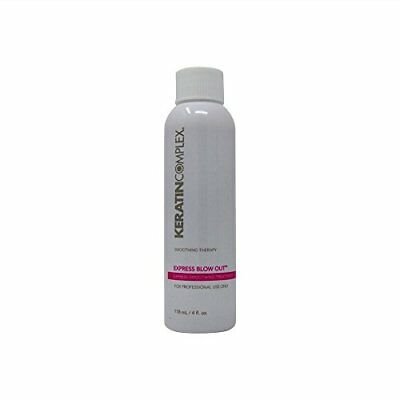 Keratin Complex Express Blowout Smoothing Treatment, 4 Ounce