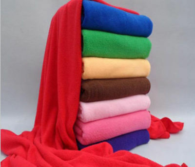 70x140CM Microfibre Sports Travel Gym Fitness Beach Swim Camping Bath Towel New