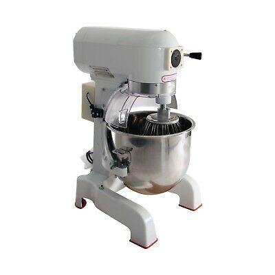 Oz Chef Commercial Planetary Mixer Baking Dough Pizza