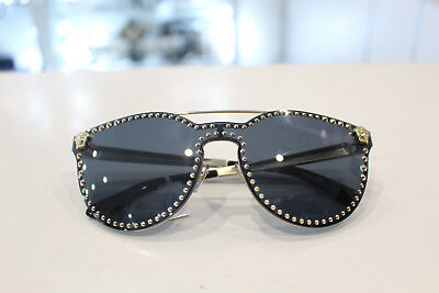 'Very Good Condition' Versace MOD.2177 1252/87 140