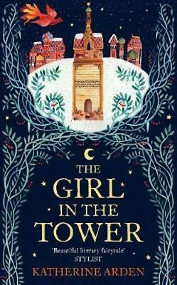 The Girl in The Tower: (Winternight Trilogy) | Katherine Arden