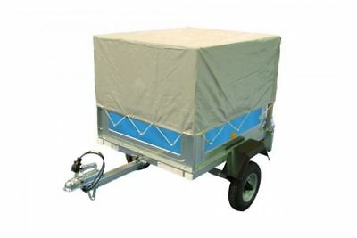 NEW MAYPOLE TRAILER COVER to COVER SIDE MESH KIT FOR MP6810 & Erde 102