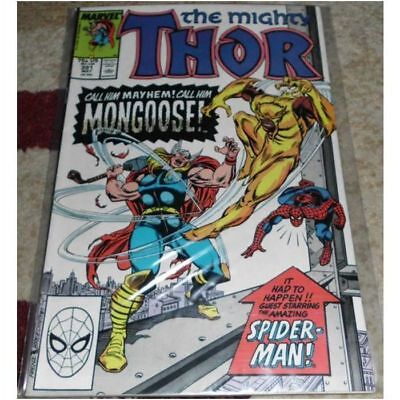 Thor (1962-1996 1st Series ) #391...Published May 1988 by Marvel